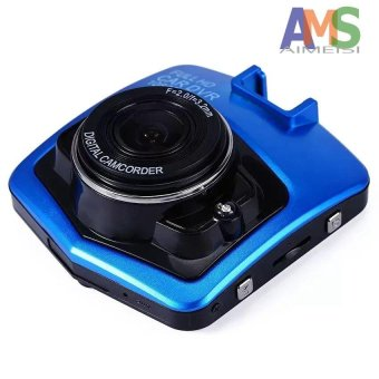 Harga Mini Car DVR Camera GT300 Camcorder 1080P Full HD Video Registrator Parking Recorder G-sensor Dash Cam by DHL Free - intl