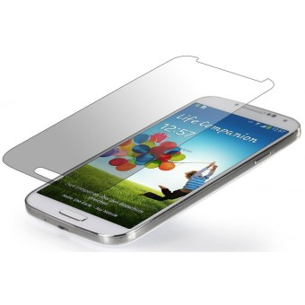 Harga Galaxy S5 Tempered Glass (9H) Screen Protector