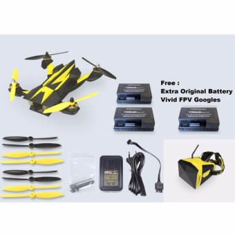 Harga TOVSTO Falcon Racing Drone with Recording Camera
