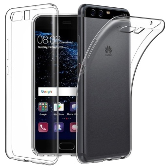 Ultra Slim Case for Huawei P10 Soft TPU Transparent Protector Cover - intl