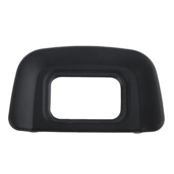 Harga Allwin Hot Black Replacement Rubber Eyecup Eyepiece For Nikon DK-20/DK-21/DK-24 (Black)
