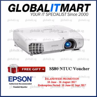 EPSON EH-TW5350 FULL HD 3D HOME THEATRE PROJECTOR