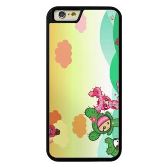 Phone case for iPhone 4/4s Tokidoki cover for Apple iPhone 4 / 4s - intl