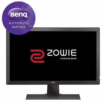 Harga BenQ Zowie RL2455 Console Gaming Monitor (60Hz)(Black)