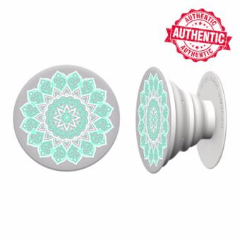 Harga Popsockets ( Tiffany Peace ) Anti drop phone grip / wrap / stand for smartphone , Iphone , samsung
