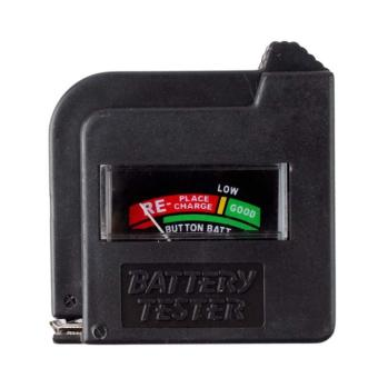 Harga High Quality Brand New Universal Battery Tester