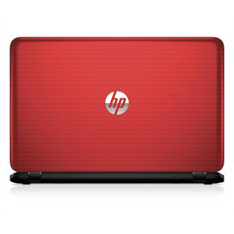 Harga New HP intel N3060(model 2017 speed upto 2.4Ghz) 4GB RAM 500GB HDD Windows 10 intel Graphic with Bag and Wireless mouse