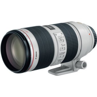 Harga Canon EF 70-200mm f/2.8L IS II USM Lens for EF Mount L-Series (Export)