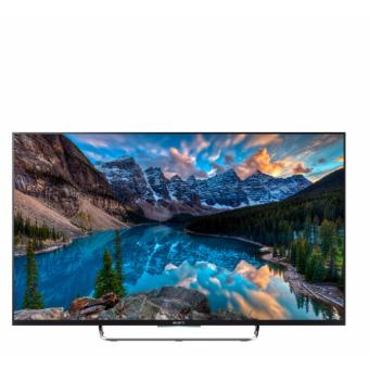 Harga Sony 55inch BRAVIA FULL HD 3D / SMART / ANDROID LED Backlight TV KDL- 55W800C