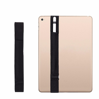 "Protective Sleeve Stylus Case Cover Holder Pouch For Apple iPad Pro Pencil 12.9"" - intl"