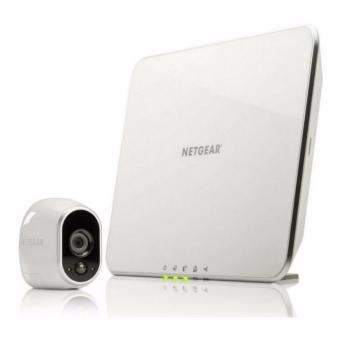 Harga Netgear Arlo Wire-Free Security System with One HD Camera