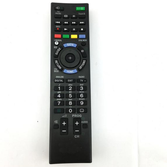 Harga 1pc New Remote Control Controller For Sony TV Universal LCD LED TV Replacement