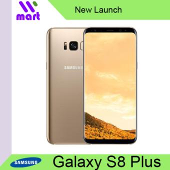 Harga [Telco] Samsung Galaxy S8 Plus Local Warranty