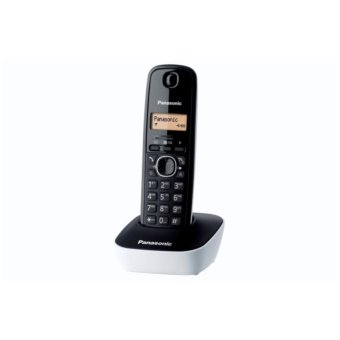 Harga Panasonic KXT-1611 Cordless Phones - intl