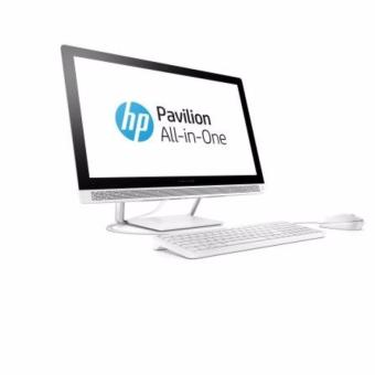 Harga HP Pavilion 24-b272d All-in-One Desktop