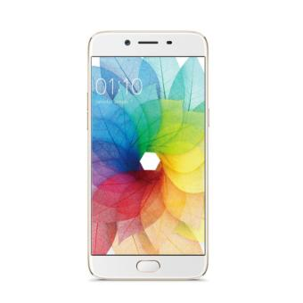 Harga Oppo R9S PLUS 64GB (LOCAL) (GOLD)