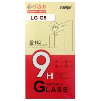 Harga Tempered Glass Screen Protector for LG G5