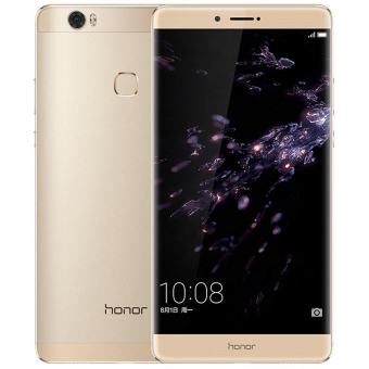 "Harga Huawei Honor NOTE 8 Octa-Core 6.6"" Phone with 4GB RAM, 128GB ROM (Golden)"