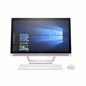 Harga HP Pavilion 23-inch All-in-One 24-b155d Intel i5, 4GB RAM, 1TB HDD