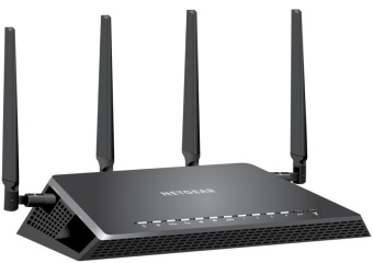 Harga Netgear R7800 AC2600 Nighthawk X4S Smart WiFi Gaming Router