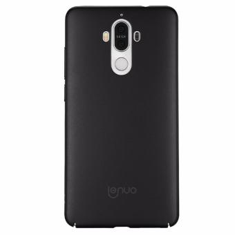Lenuo PC hard case light Back cover handy shell for Huawei Mate 9 - intl