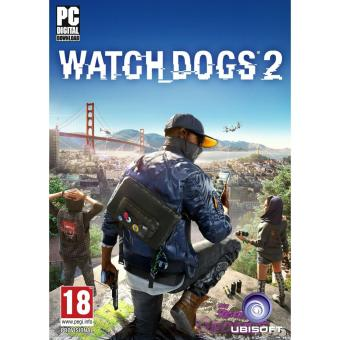 Harga Watch Dogs 2 for PC