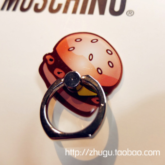 Harga Lovers lucky cat cartoon kt iring ring bracket millet samsung apple iphone6 phone theft deduction