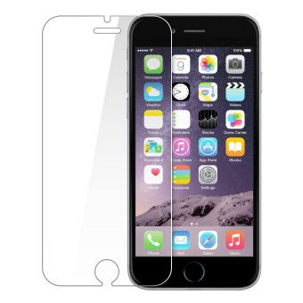 Harga IPhone 6 Plus Screen Protector (Diamond Front)