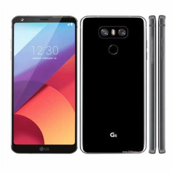 Harga LG G6 (2 Years Local Manufacturer Warranty)