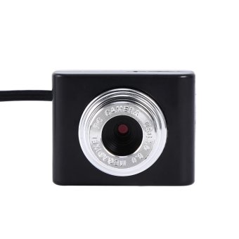 Harga USB Camera for Raspberry Pi 3 Model B No Drivers Required New - intl