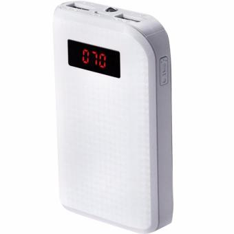 Harga Remax Proda 10000mah Power Bank (White)