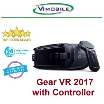 Harga Gear VR 2017 with Controller