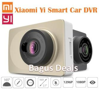 Harga XiaoMi XiaoYi Dash Camera (Export)