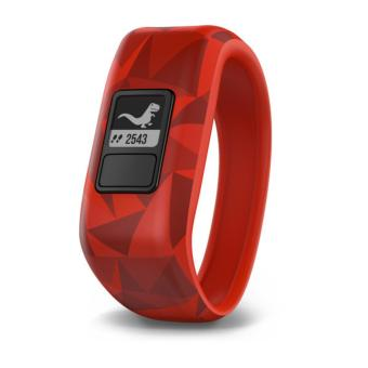 Garmin vivofit Jr - Broken Lava