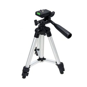 Harga Tripod Stand for Camera Camcorder and Mobile Phones