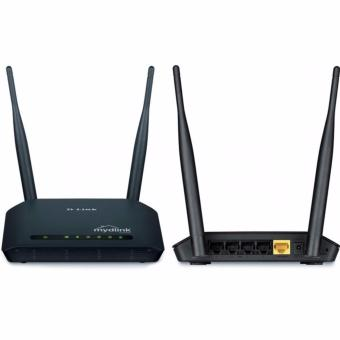 Harga D-Link DIR-605L - Wireless N 300 Mbps Home Cloud App-Enabled Broadband Router