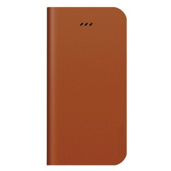 Harga iPhone 6/6s Case Araree Leather The Original (Brown) *CHEAP*