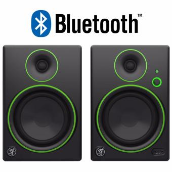 Harga Mackie CR5BT - Bluetooth Multimedia Monitors