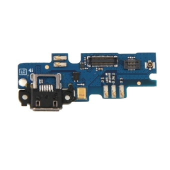 Harga iPartsBuy Keypad Board and Charging Port Flex Cable Replacement for Xiaomi Mi 4i (EXPORT)