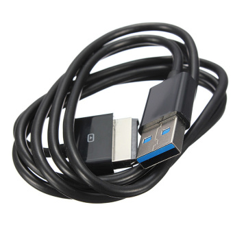 Harga 1M USB 3.0 Data Sync Charge Cable Cord for Asus Eee Pad TransFormerTF101 TF201 - intl