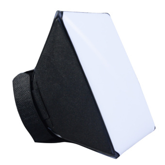 Harga Small video light soft cover