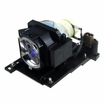 Replacement Projector DT01021 Lamp with Body for Hitachi CP-X2010N / CP-X2510 / CP-X2510E / CP-X2510EN / CP-X2510N / CP-X3010 - intl