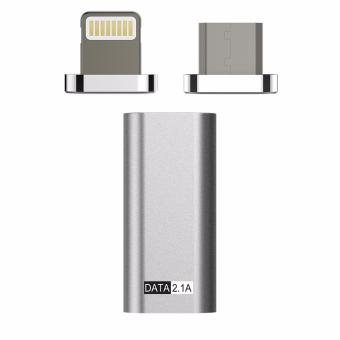 Harga Ez-Lynk Micro-USB to Magnetic Adapter with Micro-USB & Lightning Connector