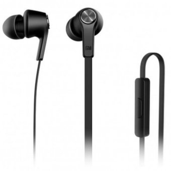 Harga Xiaomi Rainbow Earpiece Black