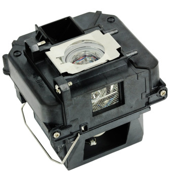 Electrified ELPLP68 / V13H010L68 Replacement Lamp with Housing for Epson Projectors - intl