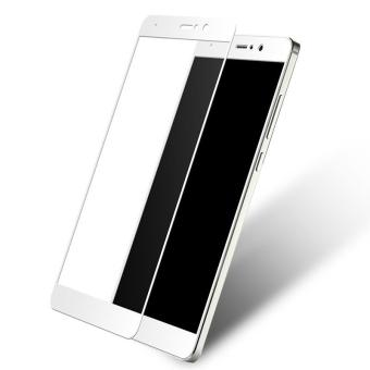 Lenuo Anti-Burst Tempered Glass Protective Film Full Screen Protector for Xiaomi Mi 5s Plus - intl