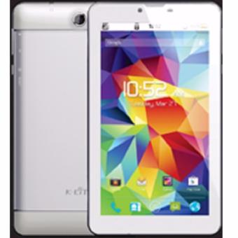 Harga Karbonn K-Lite TAB5 7 inch 3G Dual Sim Tablet PC 1gb ram 8gb flash 2500mah battery android