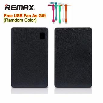 Harga 100% Authentic Remax-Proda Notebook Mobile Power bank 30000 mAh 4 USB External Battery Charger Universal External Battery Power Bank