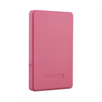 "Harga External Enclosure Case for Hard Drive HDD Usb 2.0 Sata Hdd Portable Case 2.5"" Inch Support 2TB Hard Drive"
