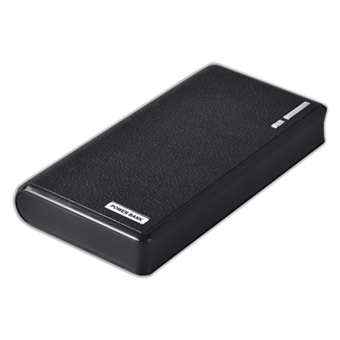 Harga iBattery Wallet Powerbank 30000mAh Power Bank Black